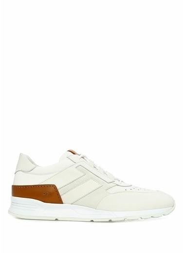 Tod's Sneakers Beyaz